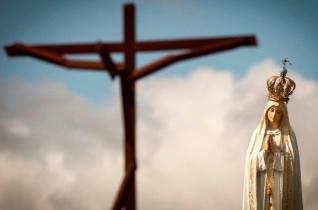 Ferenc pápa pünkösdhétfői homíliája: Az Egyház legfőbb vonása az anyai gyengédség