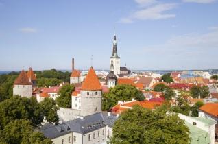 Észtország is készül a pápalátogatásra – Kiállításon mutatják be Ferenc pápa életútját