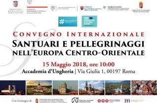 A kelet-közép-európai vallási kulturális örökségről tartottak konferenciát Rómában