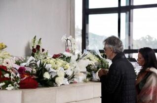Andrea Bocelli Fatimában: Itt minden lélegzetvétel imádság