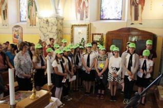 Missziós gyermekeket avattak Nyíradonyban