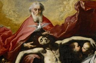 Mai evangélium – 2018. május 27., Szentháromság vasárnapja