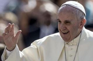 Ferenc pápa exkluzív interjúja: A nyugati kereszténység is megújulhat!