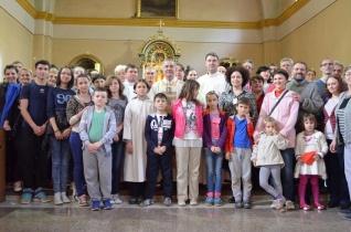 Pál József Csaba temesvári püspök: Az egység építésén dolgozom
