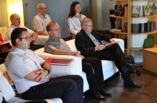 Egyházmegyei médianapot tartottak Nagyváradon