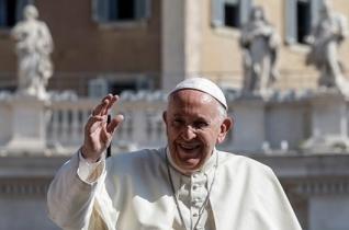 Ferenc pápa: Gyermekként vagy rabszolgaként gondolkodó keresztények vagyunk?