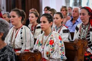 Horvát nemzetiségi napot rendeztek Kalocsán
