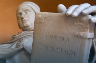 Mindig tanulni és az igazságot hirdetni – Beszélgetés az Aquinói Szent Tamás Pápai Egyetem tanárával