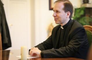 Az intézmény és a missziós küldetés szolgálatában – Mohos Gábort, az MKPK búcsúzó titkárát kérdeztük