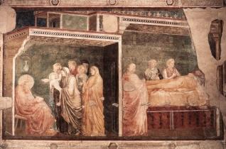 Mai evangélium – 2018. június 24., Keresztelő Szent János születése