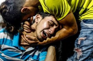 Tovább romlik a helyzet Gázában az egyiptomi és izraeli átkelők lezárása miatt