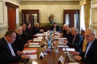 A bosznia-hercegovinai püspökök üzenetet fogalmaztak meg a választások kapcsán