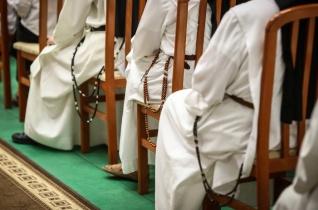 A domonkos nővérek nemzetközi találkozót tartottak Kőszegen