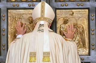 Szabó Ferenc SJ: Ferenc pápa teológiája és lelkisége – 4. rész