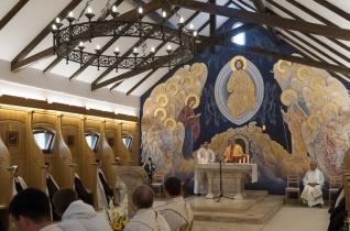 Ahol Isten vár ránk – Kármelhegyi Boldogasszony ünnepe Magyarszéken