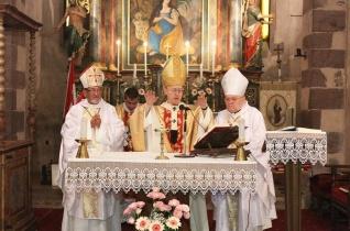 Bűnbánó Magdolna-búcsút ünnepeltek Felsőörsön