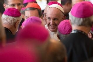 Latin-amerikai püspökök kolumbiai készülete a római ifjúsági szinódusra