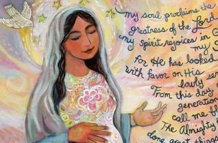 Mai evangélium – 2018. augusztus 15., Szűz Mária Mennybevétele (Nagyboldogasszony)