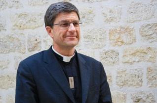Éric de Moulins-Beaufort lett az új reimsi érsek