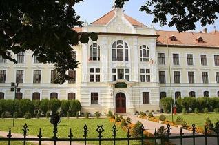 Tamási Zsoltot nevezték ki a marosvásárhelyi katolikus gimnázium igazgatójává