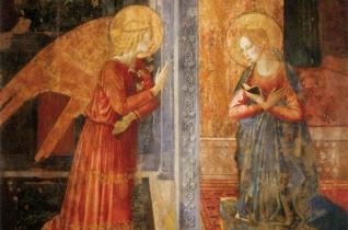 Mai evangélium – 2018. augusztus 22., Boldogságos Szűz Mária királynő