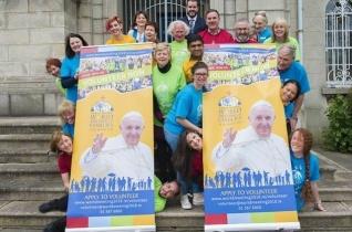Megkezdődött a Családok IX. Világtalálkozója Dublinban