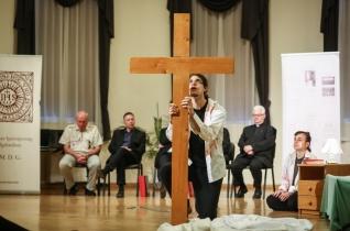 Nem legenda, mérce – Kaszap Istvánra emlékeztek a Párbeszéd Házában