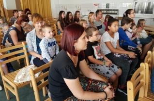 Fesztivál a családokért Zalaegerszegen