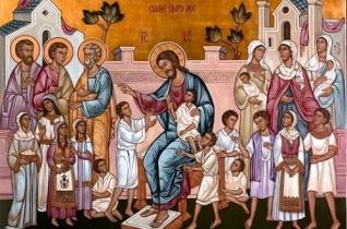 Mai evangélium – 2018. szeptember 19.