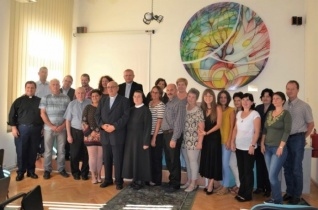 Kateketikai tanácskozás Kolozsváron