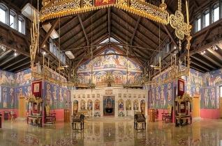 Az ortodox kereszténység lett Ausztria második legnagyobb vallása