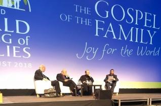 Kimarad Isten az életünkből, mert nincs fent a Facebookon? – Beszélgetés Dublinban a családról