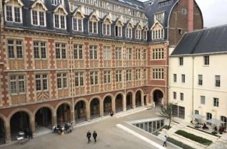 Széleskörű együttműködés a PPKE és a Párizsi Katolikus Egyetem (ICP) között