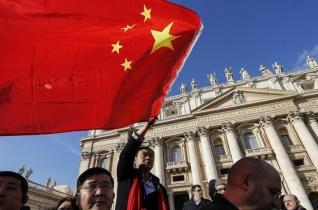 Történelmi egyezményt kötött az Apostoli Szentszék a Kínai Népköztársasággal