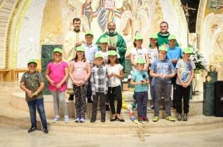 Az ima erejéről – A Pápai Missziós Művek országos találkozója Gazdagréten