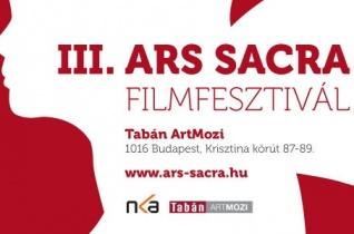 Átadták az Ars Sacra Filmfesztivál díjait