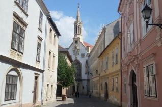 Keltsd életre a templomodat! – Szívós Boglárka, Sopron