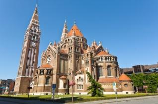 Keltsd életre a templomodat! – Fodor Zsombor, Szeged