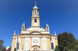 Keltsd életre a templomodat! – Nyerges Dominik, Kapuvár