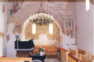 Keltsd életre a templomodat! – Pálóczi Fanni, Nyíracsád