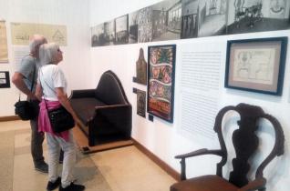 Szép dolgok, emberhez méltó otthonok – Kozma Lajos és a Budapesti Műhely a Műcsarnokban