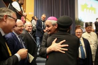 A béke hídjai – Bolognában tartják a vallások közötti nemzetközi találkozót