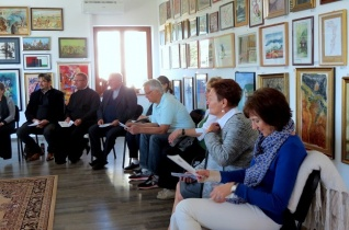 Görögkatolikus orvosok lelkinapja Máriapócson