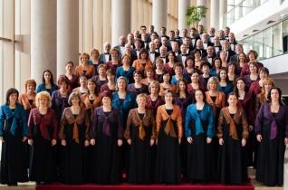 A Szeretethimnusz interpretációjával kezdődik a Nemzeti Énekkar új hangversenysorozata
