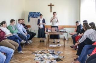 A bántalmazás megelőzéséről tanácskoztak a Szatmári Egyházmegye hitoktatói