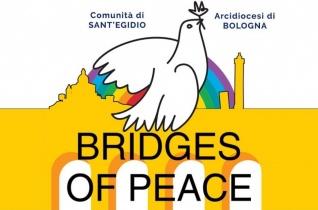 Ferenc pápa üzenete a vallások képviselőihez: A béke hídjait építsétek!