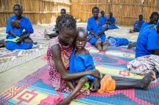 Élelmezési világnap – Elég a szavakból, tettekre van szükség