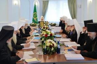 """A moszkvai patriarkátus megszakítja az """"eucharisztikus szeretetközösséget"""" a konstantinápolyival"""