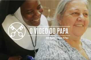 Ferenc pápa októberi imaszándéka a megszentelt életet élőkért