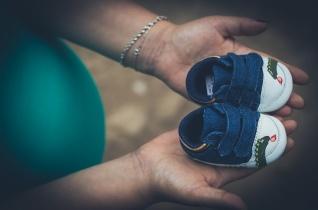 Tíz szent, akik elkísérhetnek az anyává válás útján